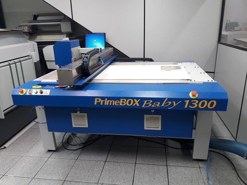 Fabrica de mesa de corte digital