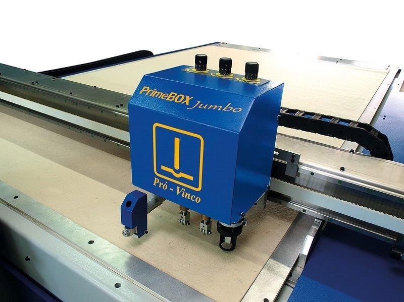 Fabricante plotter de recorte mesa plana
