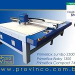 Fabrica maquina de corte e vinco plotter