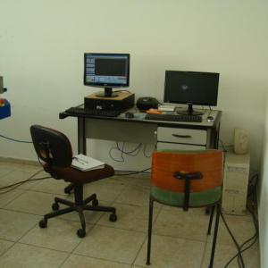 Instalação de Mesa de Corte Modelo Jumbo 2500 – Maet Embalagens